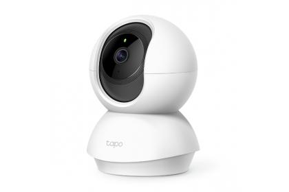 TP-LINK Tapo TC70 Pan/Tilt Home Security Wi-Fi Camera