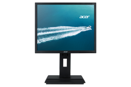 "ACER B6 B196LYMDR 19"" Monitor [ UM.CB6EE.005 ]"