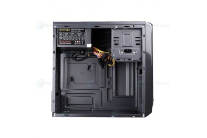 Imperion Elega 17 Micro ATX | Mini ITX Gaming PC Casing with Power Supply