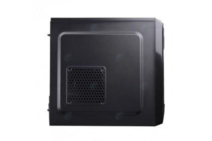 Imperion Elega 18 Micro ATX   Mini ITX Gaming PC Casing with Power Supply (Random Colour)