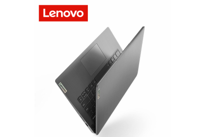 Lenovo IdeaPad 3 14ITL6 Working Laptop - Arctic Grey | Intel Core i5-1135G7 + GeForce  MX350 [  82H700DBMJ ]