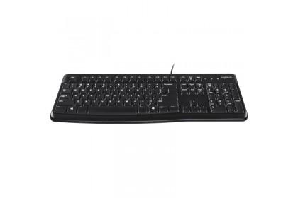 Logitech K120 Keyboard [920-002582]