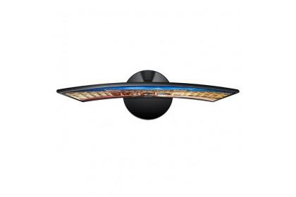 "Samsung 24"" 60Hz Curved Monitor [ LC24F390FHEXXM ]"